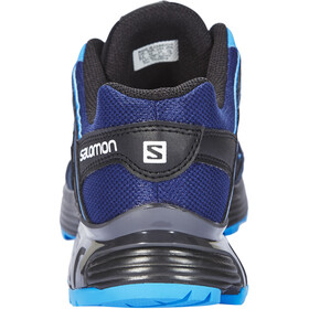Salomon XT Maido Shoes Men Medieval Blue/Black/Indigo Bunting